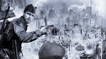"""Faces of War """"(В тылу врага 2) архив изображений"""""""