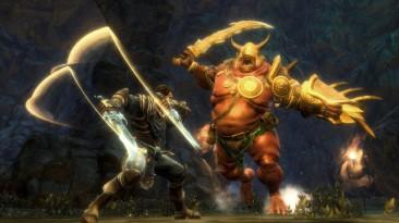 Kingdoms of Amalur: Re-Reckoning выйдет на Nintendo Switch