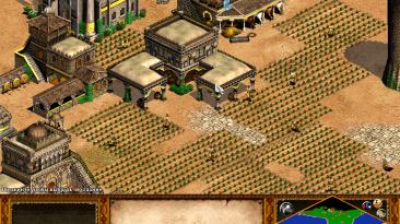 "Age of Empires 2: Age of Kings ""Кампания в Марокко"""