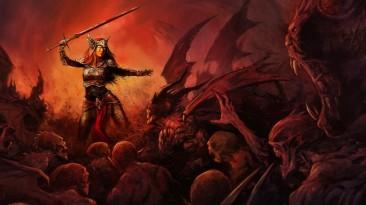 Сценарист Дэвид Гейдер примкнул к новым хозяевам серии Baldur's Gate