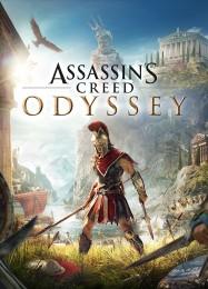 Обложка игры Assassin's Creed: Odyssey