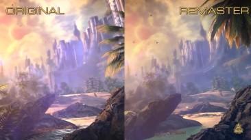 "Bulletstorm Full Clip Edition ""Сравнение оригинала и Remastered"""