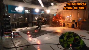 Black Ops 3 - Топ 10 Убийств недели выпуск 48