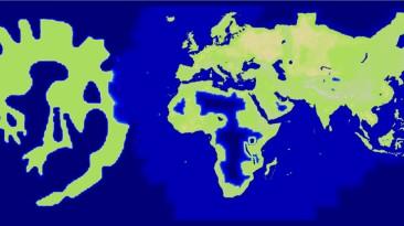 Europa Universalis: Генератор карт