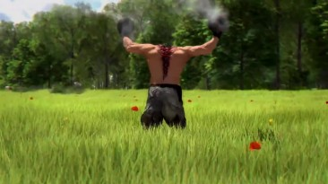 Serious Sam 4: Planet Badass (2019) - русский трейлер - озвучка VHS