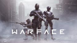 Анонс новогоднего контента Warface