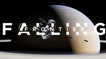 В Falling Frontier будет сюжетная кампания