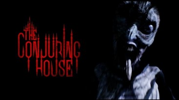 The Conjuring House - еще один хоррор в стиле P.T.