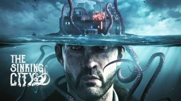 Издатель The Sinking City, которого авторы игры уличили в пиратстве, отрицает свою вину