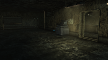 "Fallout 3 ""Дом Одинокого Путника V2.1"""