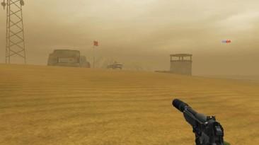 "Battlefield 2 ""Карта - Bayrut Beach"""