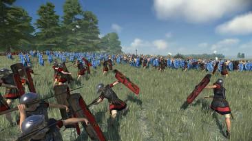 Патч 2.0.2 Total War: Rome Remastered снимает ограничения на модификации