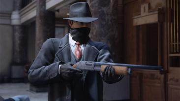 Новые скриншоты и подробности классического режима сложности в Mafia: Definitive Edition