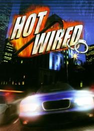 Обложка игры Hot Wired