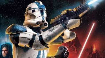 Классической Star Wars: Battlefront 2 вернули мультиплеер