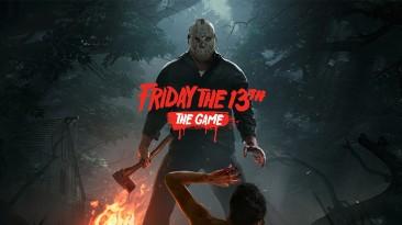 В ноябре отключат выделенные серверы Friday the 13th: The Game