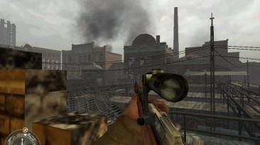 Call of Duty. А на войне, как на войне