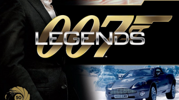 007 Legends: Чит-Коды