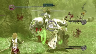 Лучшая версия - в PS3-эксклюзив Drakengard 3 от создателя Nier Automata можно поиграть на РС при 60 к/c