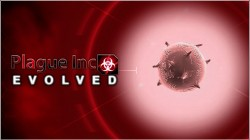 In the House. CСМ о Plague Inc Evolved