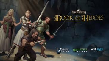 Новый трейлер The Dark Eye : Book of Heroes