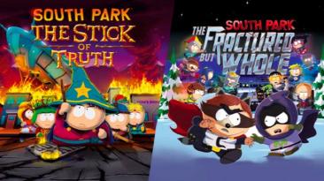 В Steam отдают бандл из двух частей South Park со скидкой 87%