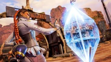 Apex Legends: Ультимативная способность Лобы будет понерфлена в следующем сезоне