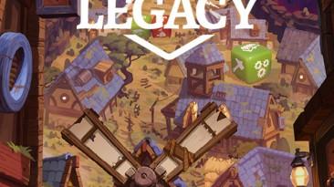 Dice Legacy: Таблица для Cheat Engine [1.0] {ColonelRVH}