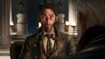 В PS Store можно бесплатно скачать первый эпизод игры The Council