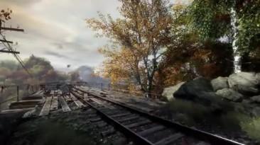 The Vanishing of Ethan Carter - 12 минут геймплея