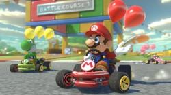 Стримеры сыграли в Mario Kart на Tesla - Илон Маск пообещал добавить больше тайтлов