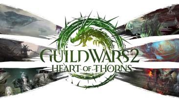 [Обзор] Guild Wars 2: Heart of Thorns