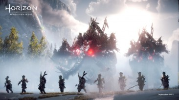 Horizon: Forbidden West - самая ожидаемая игра среди пользователей PS5