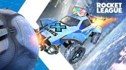 Rocket League сотрудничает с X Games