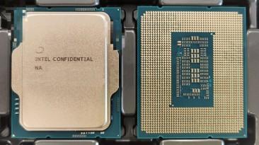 Intel Core i9-12900K набрал 825 баллов в однопоточном тесте CPU-Z
