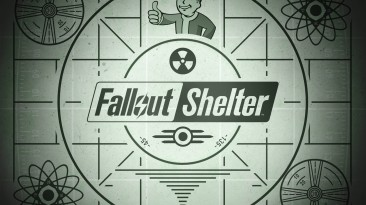 Fallout Shelter v1.1 (android, на русском)