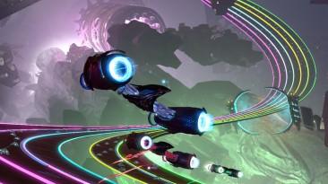 Amplitude выйдет на PS3 весной 2016 года