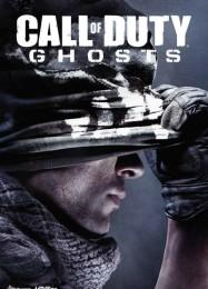 Обложка игры Call of Duty: Ghosts