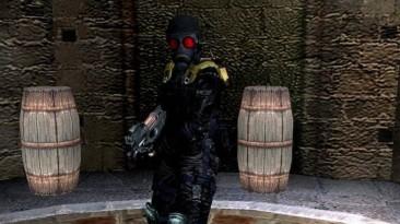 """Resident Evil 4 """"HUNK в HD качестве (2007 год)"""""""