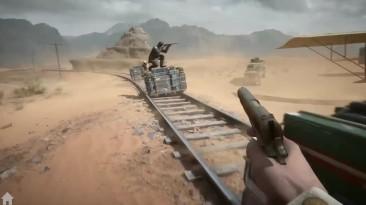 Мифы Battlefield 1 - выпуск 21