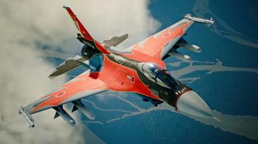 """Симфонический концерт """"Ace Combat /S"""" отмечает 25-летие новым видео с эпической музыкой"""