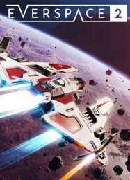 Обложка игры Everspace 2