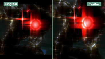 Сравнение графики BioShock 2 - PC Оригинал vs. The Collection Remaster (Candyland)