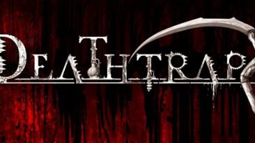 Deathtrap - Состоялся релиз