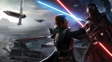 EA бесплатно меняет дисковые копии Star Wars Jedi: Fallen Order на цифровые для Xbox Series S и PS5 Digital Edition