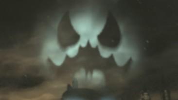 """Batman: Arkham City """"Custom BatSignal"""""""