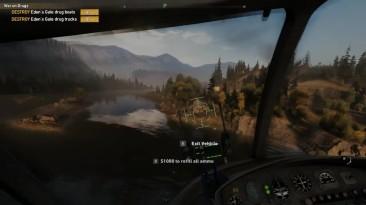 Новый топ 5 ужасных вещей в Far Cry 5