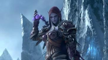 От blizzard такого не ждали Diablo 4 и Overwatch 2 и World of Warcraft Shadowlands на BlizzCon 2019
