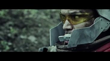 "Killzone 3 ""Фан фильм - Перехват""."