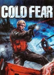 Обложка игры Cold Fear